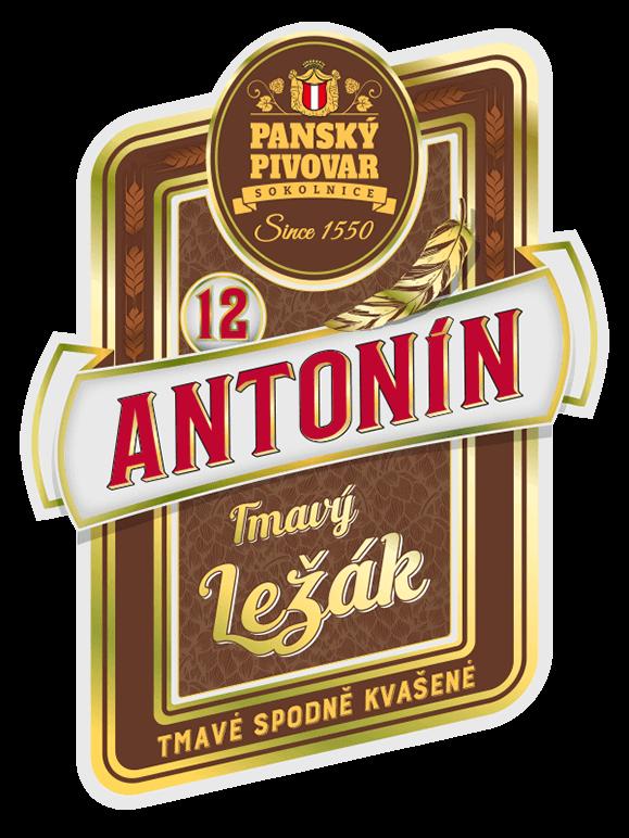 Antonín 12