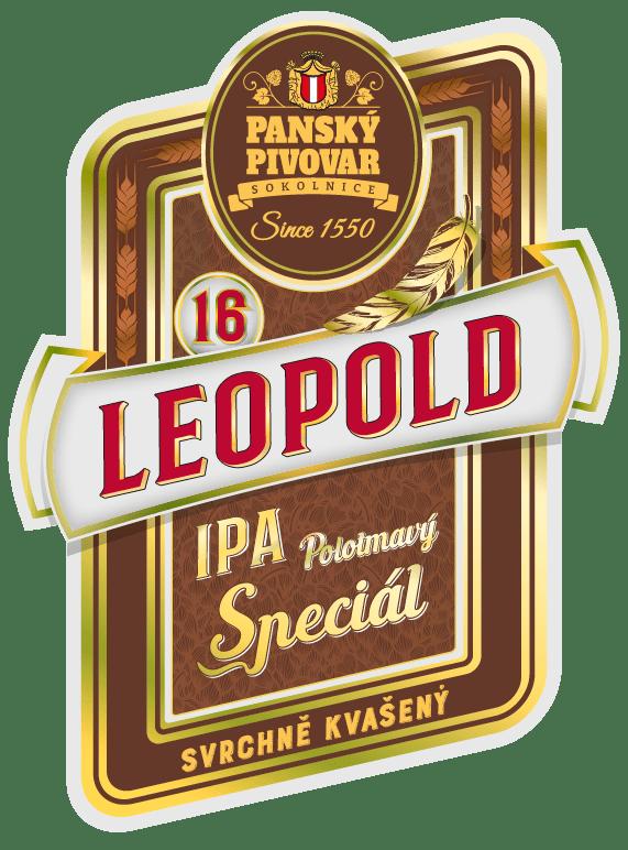 Leopold 16 IPA