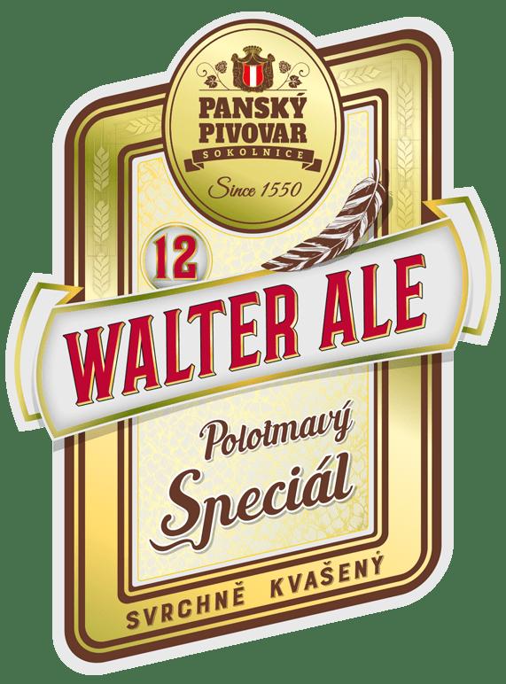 Walter Ale 12